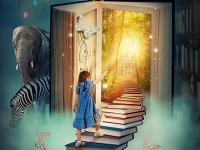 23 Апреля - Всемирный День книги
