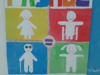 Неделя инклюзивного образования «Разные возможности - равные права».