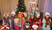 Рождество у ворот- светлый праздник к нам идёт!
