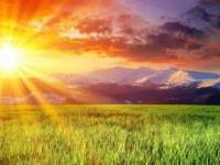 Всемирный день солнца - 3 мая