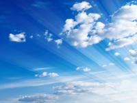 День наблюдения за облаками- 19 июня