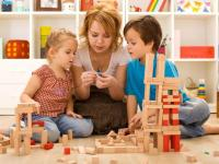 Методические рекомендации для педагогов и родителей по организации работы с детьми дома