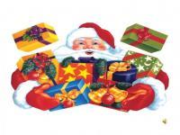 4 Декабря - День заказа подарков Деду Морозу