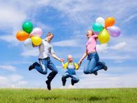 Фотоотчет о проведении праздника «День любви, семьи и верности».